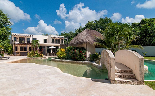 House for sale in Playa del Carmen