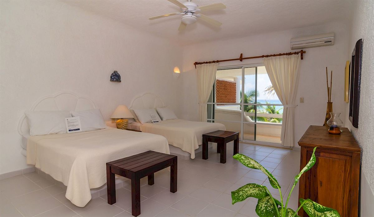 Asombroso Resort de primera línea en Akumal en venta
