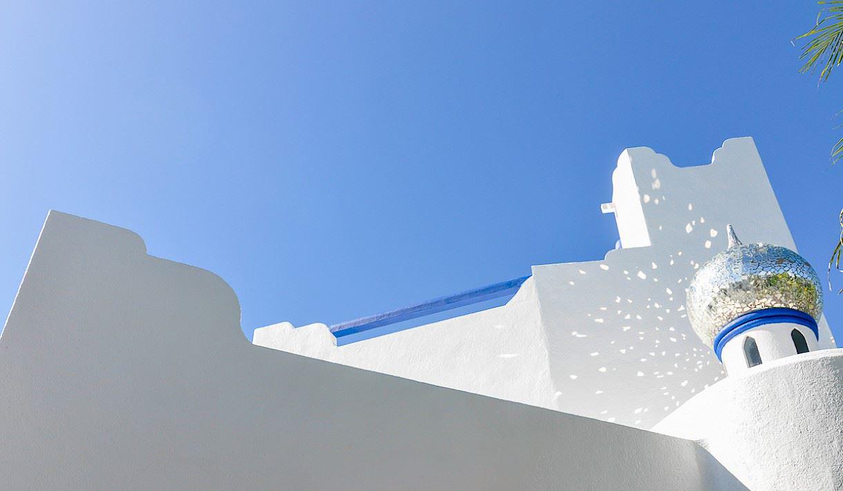 Degradando Casa frente al mar en Akumal en venta