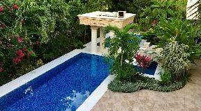 Fantástico chalet de dos plantas en Bahía Príncipe en venta