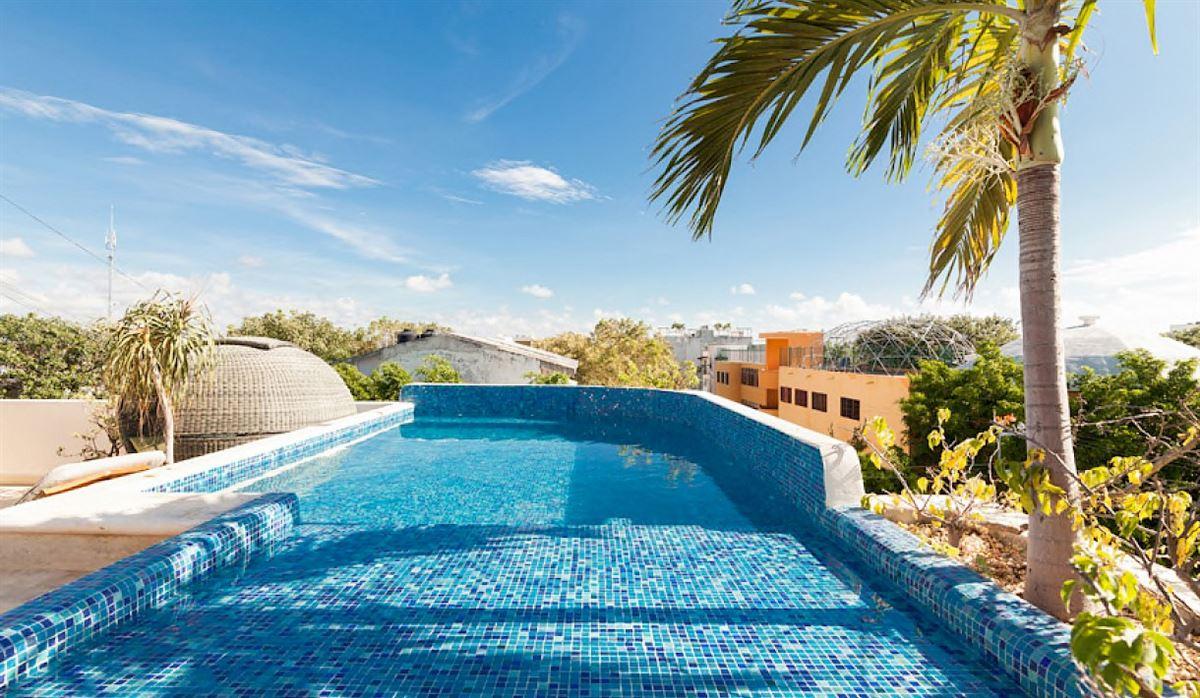 Excelente oferta de inversión en el centro de Playa del Carmen
