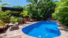 Elegante villa de 4 dormitorios Playa del Carmen en venta