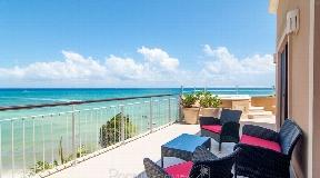 Hermosa propiedad de 3 recámaras en Playa del Carmen