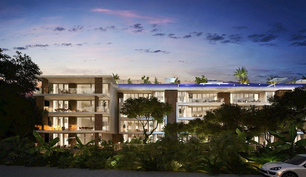 Increibles Condominios de 4 dormitorios en Playa del Carmen
