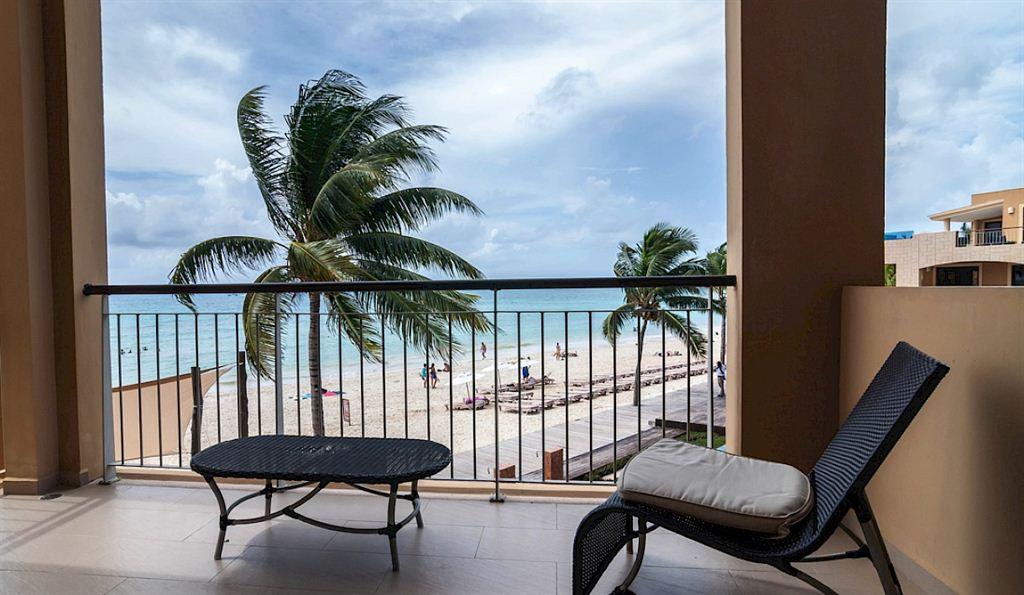 Excelente propiedad frente al mar en venta en Playa del Carmen