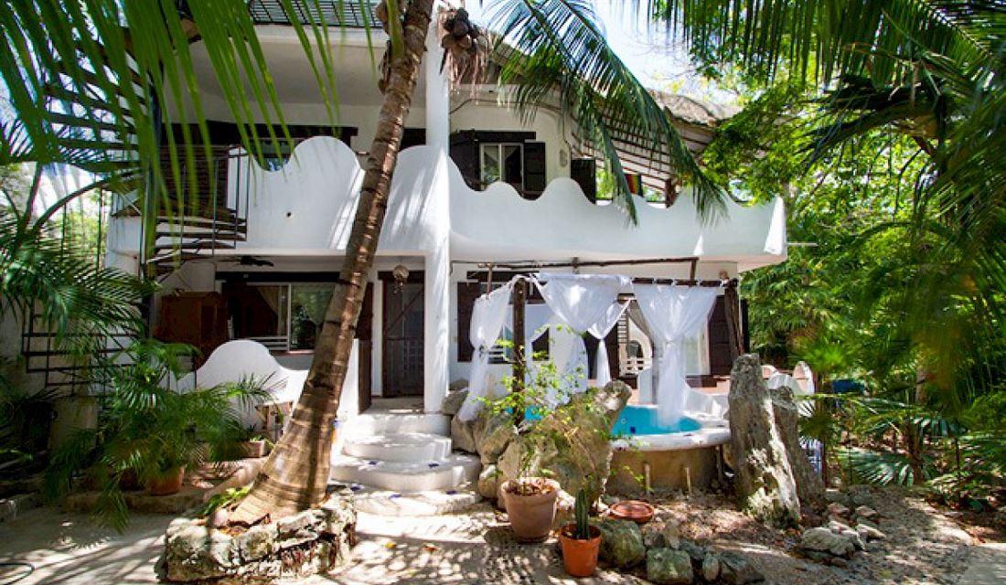 Increíble inversión en Playa del Carmen en venta
