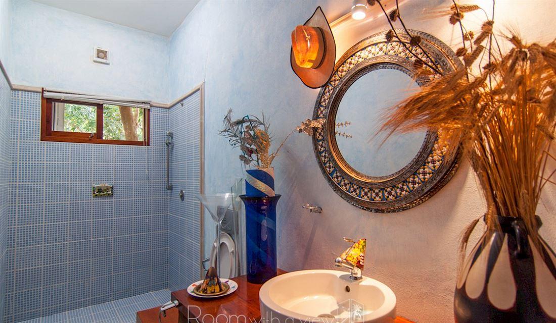 Impresionante villa de 5 dormitorios en venta en Akumal