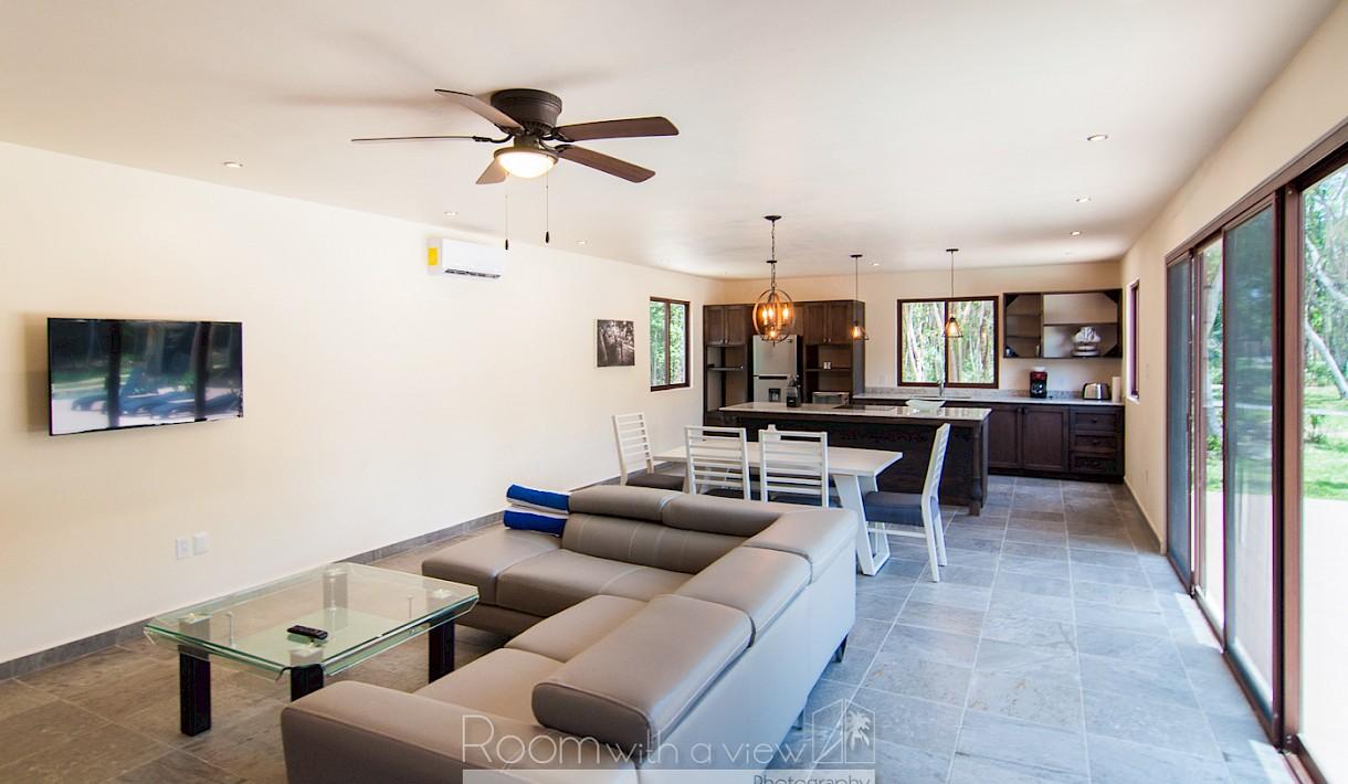 Maravillosa y lujosa propiedad en venta en Xpu Ha - Villa Shalimar