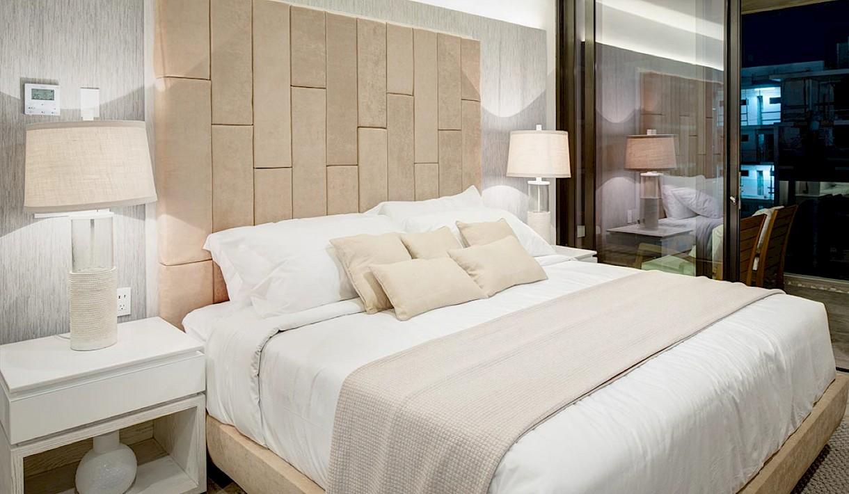 Moderno condominio en Mamitas Beach en venta