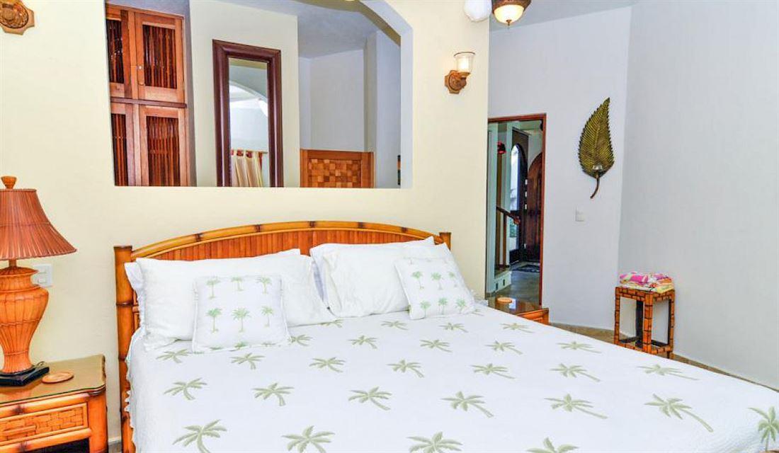Brillante villa frente al mar en Tankah Bay