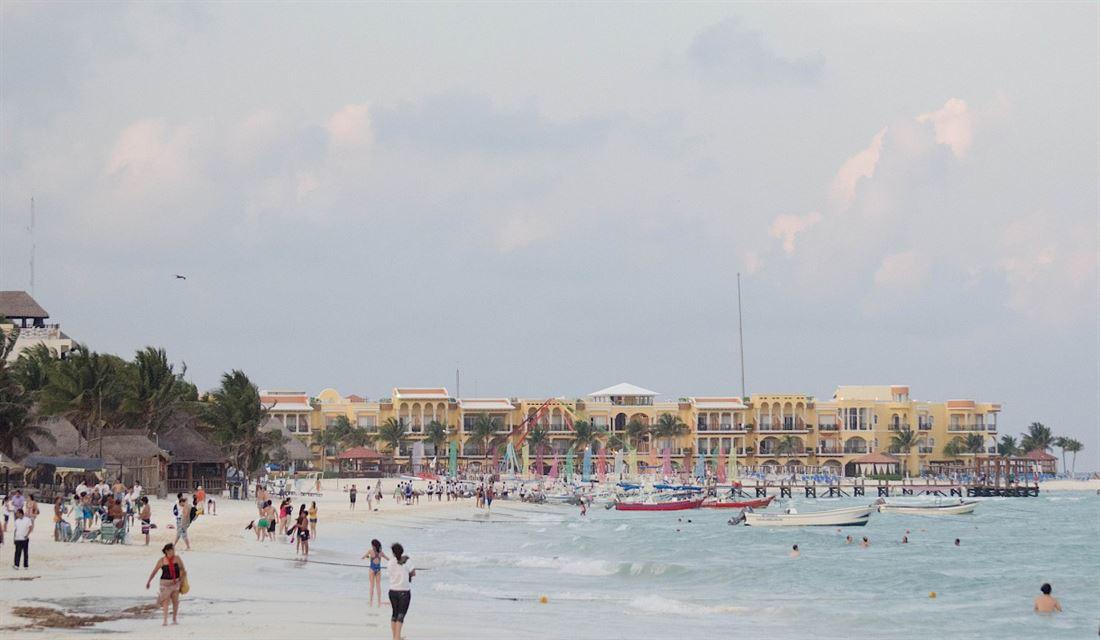 Fantastic big Investment in Playa del Carmen