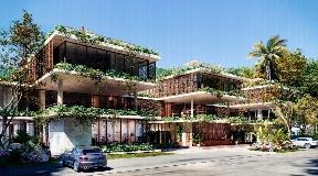 Increible Desarrollo Residencial en Tulum en venta